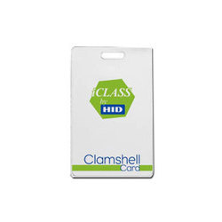 2080 HID ICLASS Clamshell Smart Card