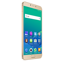 Gionee S6s Mobile
