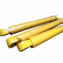 Jcb Machine Hydraulic Rod, For Automotive Industry