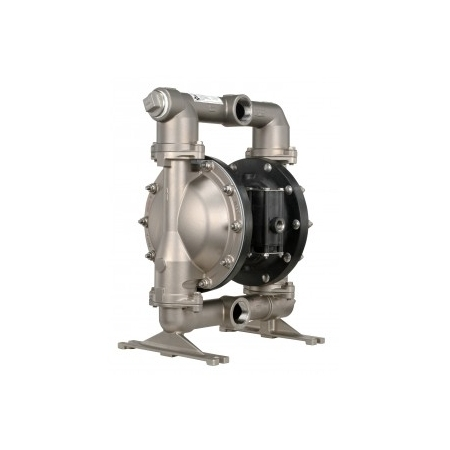 Stainless steel diaphragm pump aro at rs 95000 piece gajalakshmi stainless steel diaphragm pump aro ccuart Choice Image