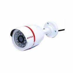 IR Bullet Camera, Model No.: CP-QAC-TC72l2A