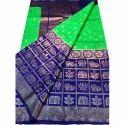 Banarasi Skirt Khaddi Dupion Silk Saree