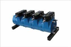 Hydraulic Motor- FD/FDM Series