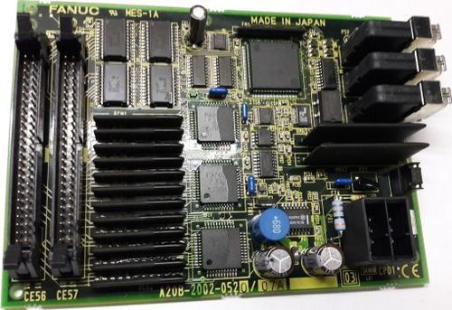 FANUC I-O CARD  A20B-2002-052