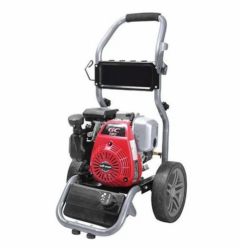Commercial High Pressure Washer 200 Bar with 4.6Hp Honda Engine ...