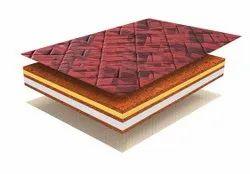Maxx Sleep optional coir epe mattress, Size/Dimension: 72x36 Inch, Thickness: 4 Inch