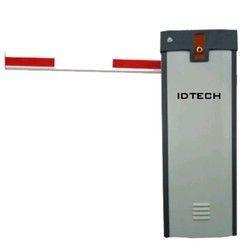 ID Tech铝金属停车屏障