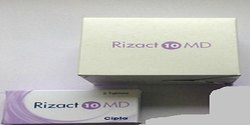 Rizact MD 10 mg