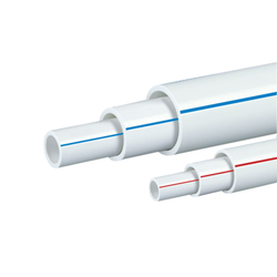 Astral UPVC Pipes