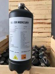 Liquid Mercury - 7439-97-6 Latest Price, Manufacturers