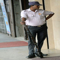 Hospitals Security Service