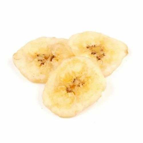 CO CO Oil Banana Slice Chips