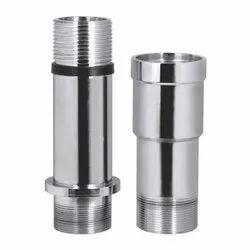 SS Column Pipe Adaptor
