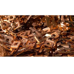 Red Copper Alloy Scrap, Packaging Type: Loose