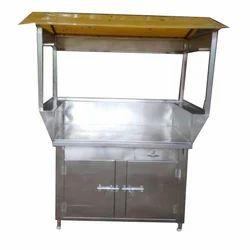 Tea Stall Counter