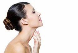 Neck Lift Jawline Shaping Treatment