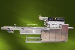 Ladoo Pouch Packing Machine