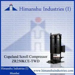 Copeland Scroll Compressor ZR250