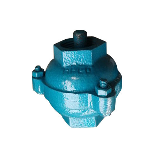 Water APCO Cast Iron Check Valve, Packaging Type: Carton Box, Size: 1