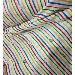 Multicolor Shirt Cotton Fabric, Machine wash, 100-150