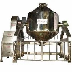 SSDCVD50 Double Cone Vacuum Dryer