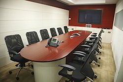 DCon1 Conference Rooms Office Furniture