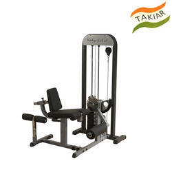 Body Solid Leg Machine