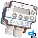 Aerosense Series AVT Air Velocity Cum Temperature Transmitter