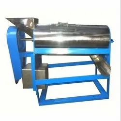 Suan Scientific Stainless Steel Potato Slicer Machine, for Restaurant