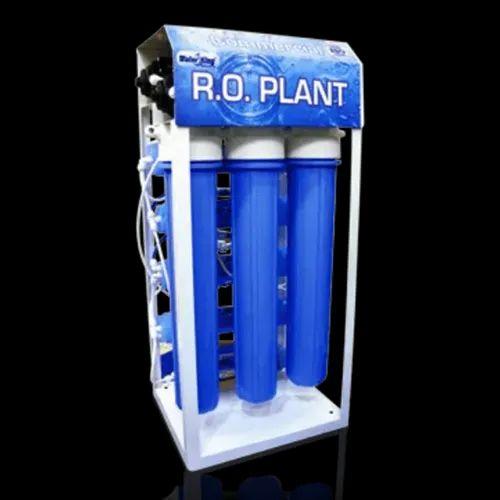 Domestic 25 LPH RO Plant