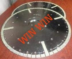 Electroplated Diamond Cut Off Wheel