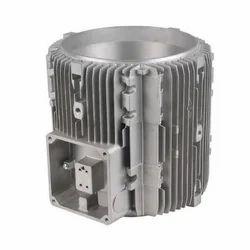 Motor Body Aluminum Pressure Die Castings