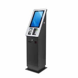 Touch Screen Kiosk for Health Care Kiosk