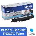 Brother TN227C High Yield Toner Cartridge