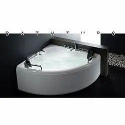1500 x 1500 x 640mm Bath Tub