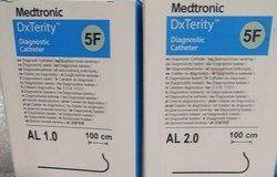 DxTerity Diagnostic Catheter