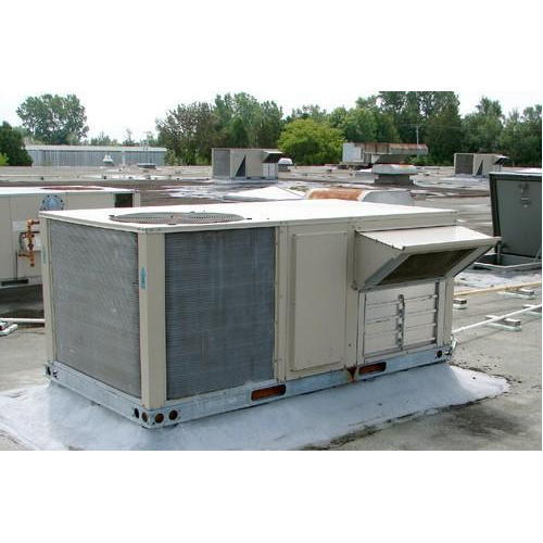 Rooftop Package Unit At Rs 80000 Unit Rooftop Packaged