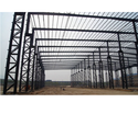 Industrial Heavy Mild Steel Fabrication Services