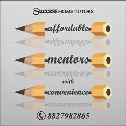 9th &10th Class Home Tutor / Tuition Service