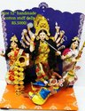 Durga Hand Made  Golu Doll