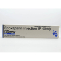 Enoxaparin Injection IP