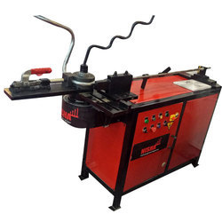 Semi New 20 Tube Bending Machine
