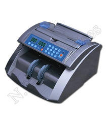 Automatic Blue Note Counting Machine, HK200