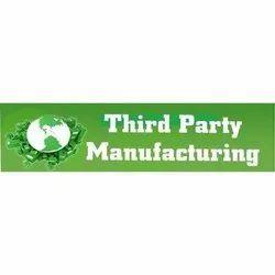 Ayurvedic Third Party Manufacturer