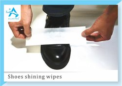 Shining Wipes (Wet Shoes)