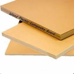 Konita Brown Rectangular WPC Board, Size: 8' x 4', Thickness: 12 To 25 Mm