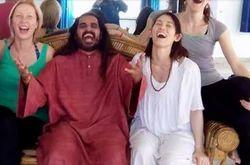 Laughter Yoga Teachers Training Course