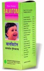 Ayurvedic Tonic For Children