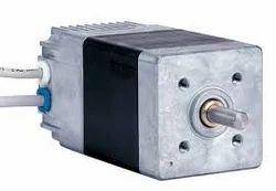 Crouzet BLDC Motor with Gear, 24 V, Power: 30-80 watt