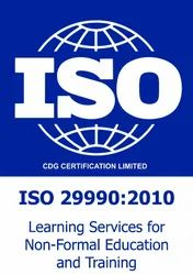 ISO 29990:2010 Certification in India